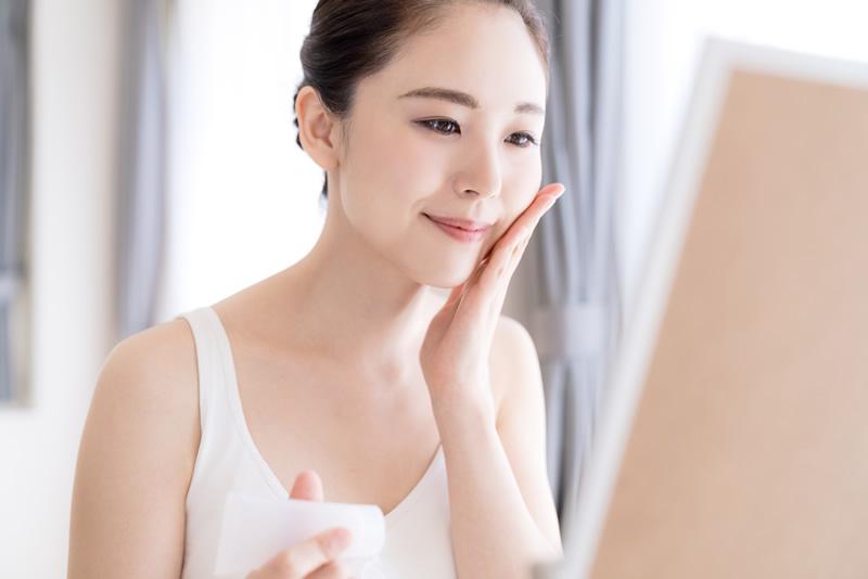 温感化粧品はなぜ温まるのか?温まる成分の正体にせまる