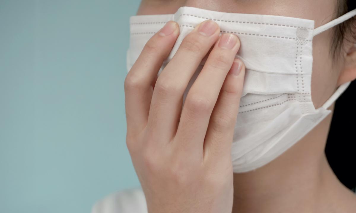 「マスク着用時の口臭が気になる…」対策法をご紹介