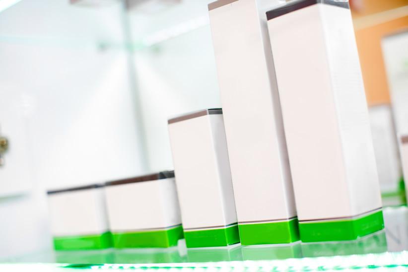 化粧品箱の必要性とは?商品に合わせた素材で開発しよう